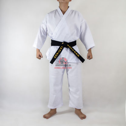 Picture of Võ Phục Karate Vải Kaki Phong Trào