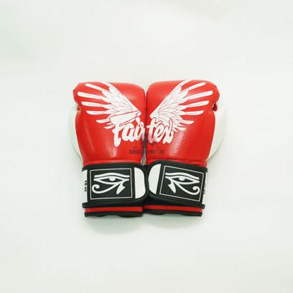 Picture of Găng Boxing Hiệu Fairtex (Ngoại Nhập)