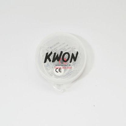Ảnh của Bảo Hộ Răng 01 Lớp Hiệu Kwon (Ngoại Nhập)