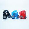 Ảnh của COMBO - Găng Boxing Winner Thi Đấu + Băng Quấn Tay Unicorn Power 5 Mét